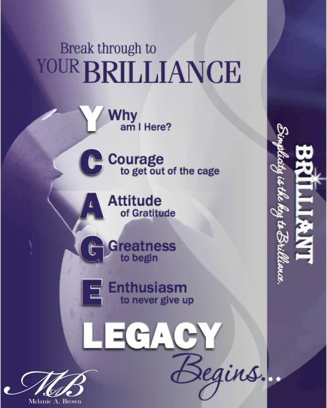 Break Through to Your Brilliance